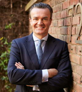 Brian Secure Investment Ireland